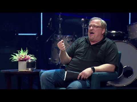 Familie mit Vision – Wie Kinder aufblühen (und andere auch) – Teil 1 – Rick Warren – 08.07.2018
