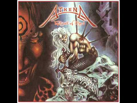 Athena - The Way To Heaven
