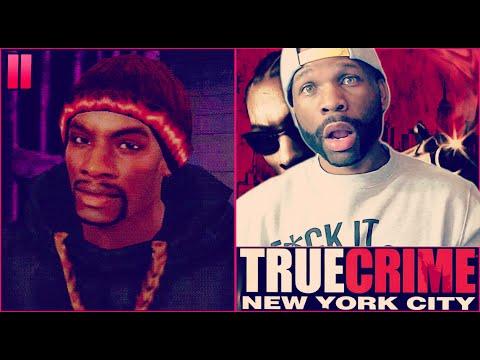 TRUE CRIME NEW YORK CITY WALKTHROUGH GAMEPLAY PART 11 - SO MUCH FAILURE