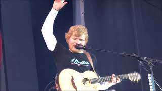Download Lagu Ed Sheeran - Full concert @ Phoenix Park, Dublin 18/05/18 Gratis STAFABAND