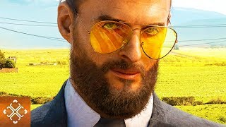 8 Disturbing Facts About Far Cry 5 Villain Joseph Seed