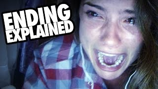UNFRIENDED (2015) Ending Explained