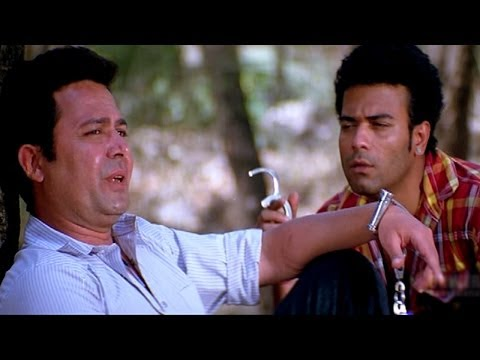 Zabardast Hyderabadi Movie || Mast Ali Explaining His Failing...