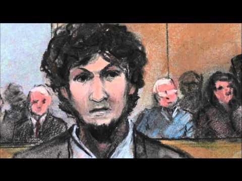 Boston bombing victims react to Tsarnaev death sentence