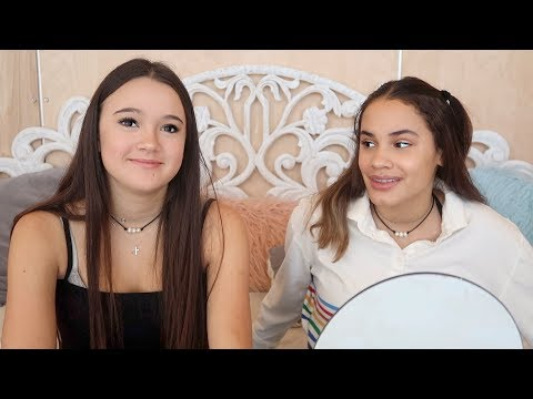 We Spill The Tea! Q&A With My Best Friend Meagan! ... FionaFrills Vlogs