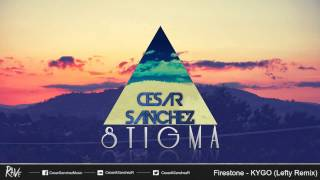 Stigma - Cesar Sanchez [EDM Session]