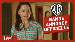 Avant Toi - Bande Annonce Officielle (VF) - Emilia Clarke / Sam Claflin