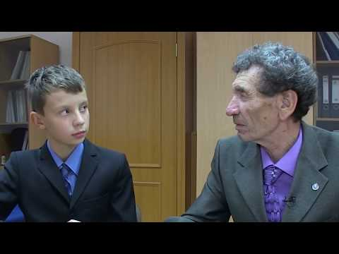 2 место Автор Фролов Ярослав Герой Фролов Людвик Фёдорович