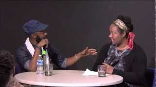 Bradford Young - In Conversation