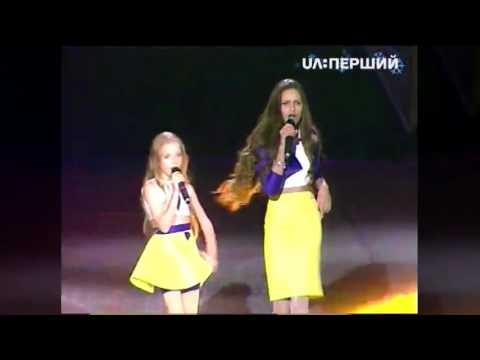 Emily Kuper and Tali  Kuper - Церемония награждения - Будущее Нации