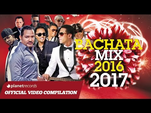BACHATA 2016 ► VIDEO HIT MIX COMPILATION ► FRANK REYES, RAULIN RODRIGUEZ, TOBY LOVE