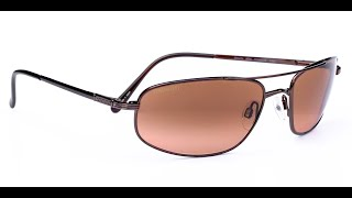 Serengeti Velocity Sunglasses Review