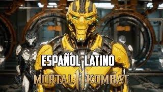 Mortal Kombat 11 | Español Latino | Trailer de Lanzamiento |