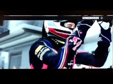 Preview of Codemasters F1 2011