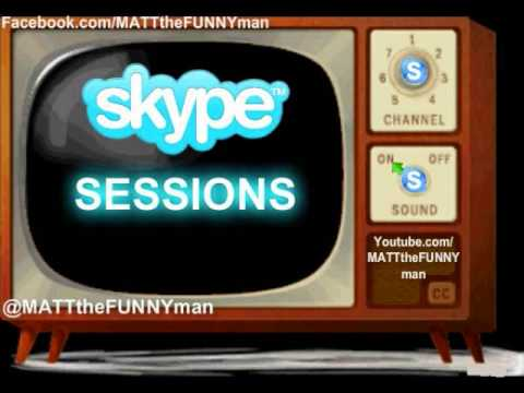 Skype Sessions-iron Meets Pinky video