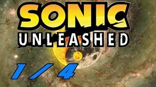 download lagu Sonic Unleashed - The Movie: Episode 1 gratis