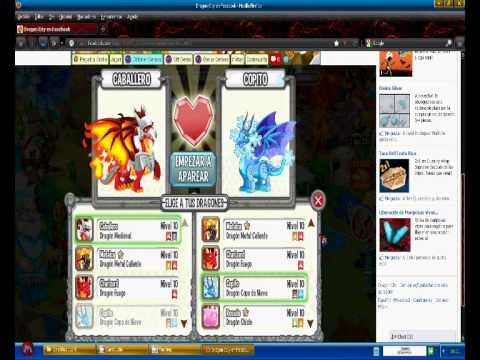 fuego fresquito y para dragon legendario es Dragon Chicle+Dragon