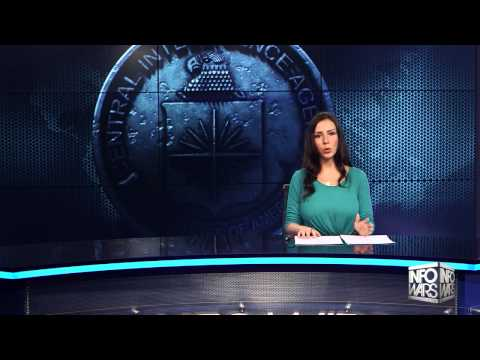 World News - October 21, 2014 - ISIS news, McDonald's fast food GMO news, Ebola outbreak news