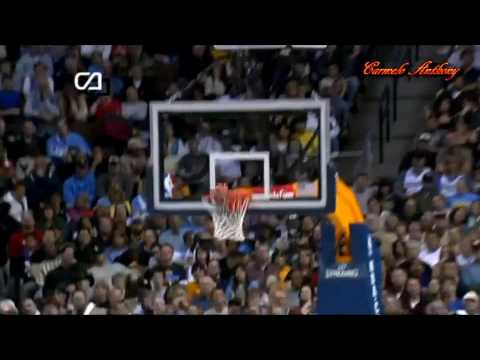 [ FER ] Carmelo Anthony - The Most Underrated Player * HD * Video