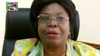 Brigitte Adjamagbo-Johnson se dévoile: une femme peut exister par elle-même, non à travers un mari