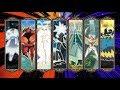 Pokemon UltraSun & UltraMoon All Ultra Beast Dimension Themes OST