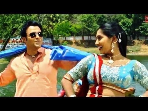 Din Raat Doobalba [ New Bhojpuri Video ] Shiv Charcha - Prathibha Pandey video