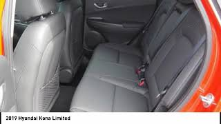 2019 Hyundai Kona Melbourne FL H60601