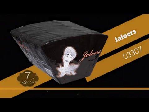 03307   Jaloers - Marijn Vuurwerk - Lesli Vuurwerk