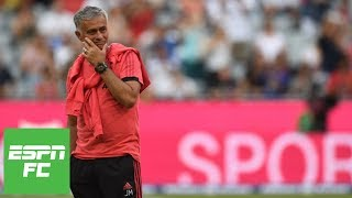 Reviewing Manchester United's dismal transfer window   ESPN FC