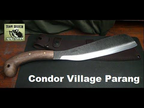 Condor Village Parang