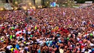 Hardwell - Live At Tomorrowland 2013, Main Stage Belgium FULL VIDEO SET HD 720p 26 Jul 2013