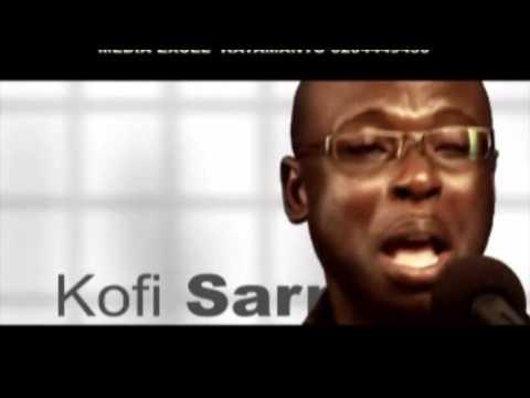 DSP Kofi Sarpong - Ohaw Ne Obre ft. Martinson Larbi (Official Video)
