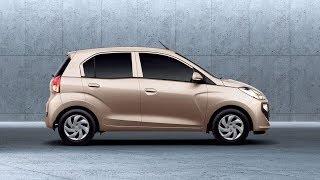 Hyundai Santro Asta (Top Model) 2018 - Hindi Detailed Review.