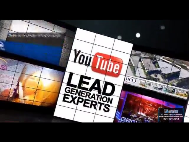 Video Marketing Richmond VA | Video Production | Video SEO | YouTube Advertising (804) 404-3242