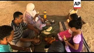 The authentic taste of Tunisia