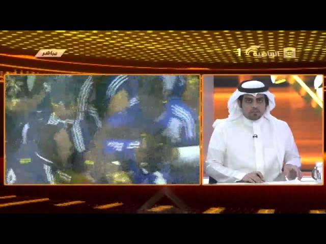 رئيس الهلال مخاطباً عيد : لازلت أثق بحكمتك لإزالة الظلم
