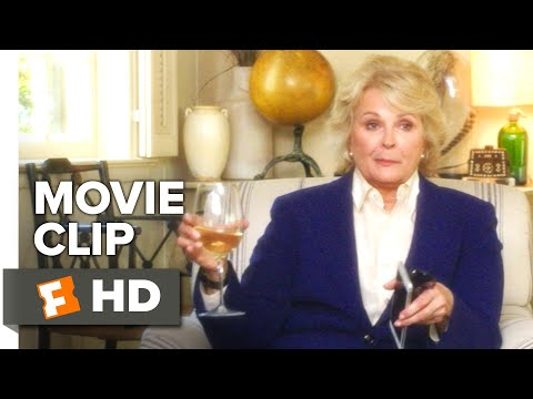 Book Club Movie Clip - Happiest 18 Years (2018) | Movieclips Coming Soon