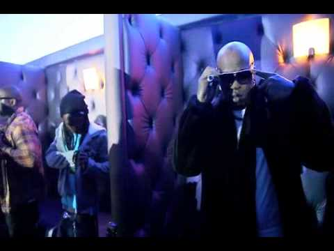Birdman Birthday's Celebration In Atl Video