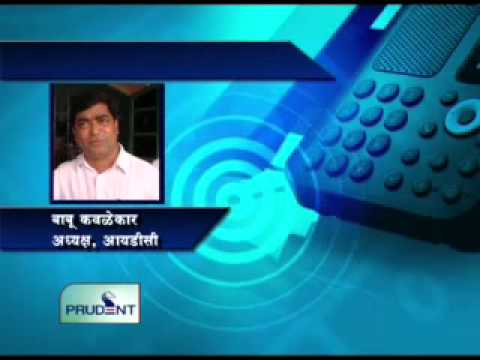 Prudent Media Konkani News 18 Oct 11 Part 1
