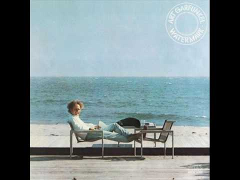 Art Garfunkel - The Paper Chase