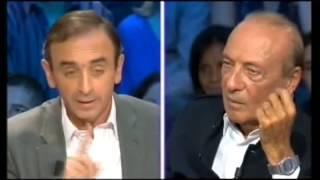 Jacques Séguéla - On n'est pas couché 17 octobre 2009 #ONPC
