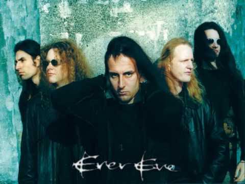 Evereve - Untergehen Und Auferstehen