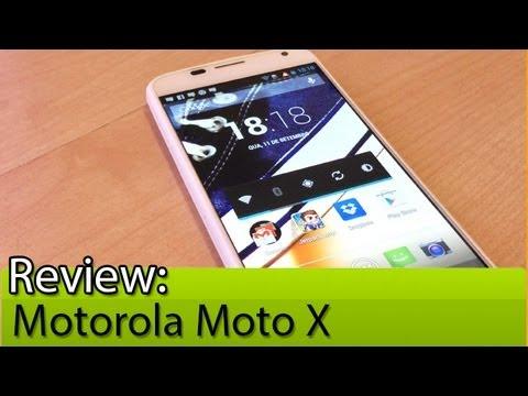 Prova em vídeo: Motorola Moto X | Tudocelular.com