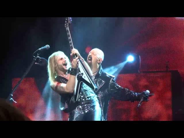 Judas Priest - Devil39s Child - Phoenix, AZ 111214