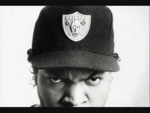 50 Cent feat Ice Cube - So Disrespectful Official Remix 2010