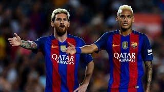Neymar Berlabuh di PSG, Begini Reaksi Lionel Messi