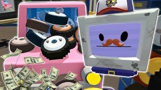 WORST AUTO MECHANIC COST BUSINESS TONS OF MONEY! - Job Simulator VR Gameplay - Oculus VR Game