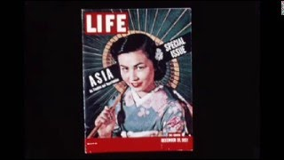 Life Magazine covers in H D