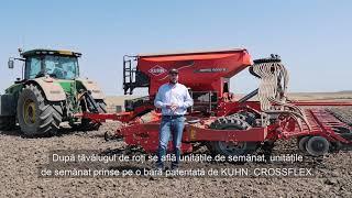 IPSO Agricultura - Prezentare KUHN ESPRO