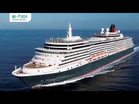 Besonderheiten der Cunard Suitenkategorie Princess und Queens Grill
